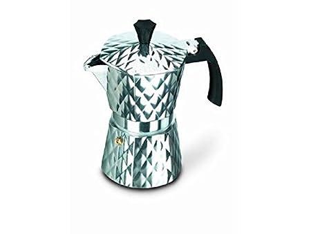 Linea Cocina - Vitrinor Cafetera tradicional 1 taza: Amazon ...