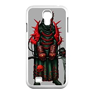 Samsung Galaxy S4 I9500 Phone Case for Grim Reaper - Skull pattern design