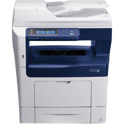 Xerox 3615/DN WorkCentre 3615DN Mono Laser Multi Function...