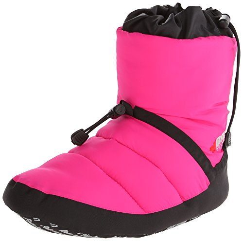 Baffin Base Camp Slipper Hyperberry