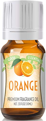 Orange Scented Oil by