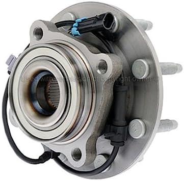Parts Master PM515052 Hub Assembly