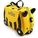 Trunki Bernard The Bee Trunki Ride on Suitcase