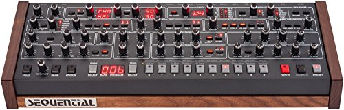 Dave Smith Instruments Sequential Prophet-6