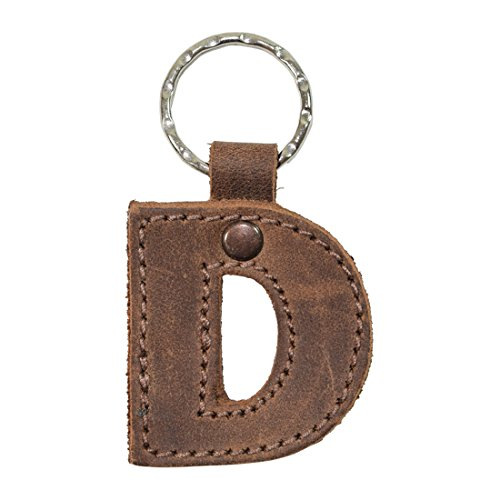 d letter keychain - 7