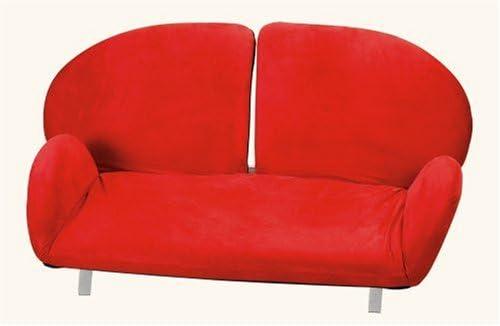 Adesso Flomo Love Seat