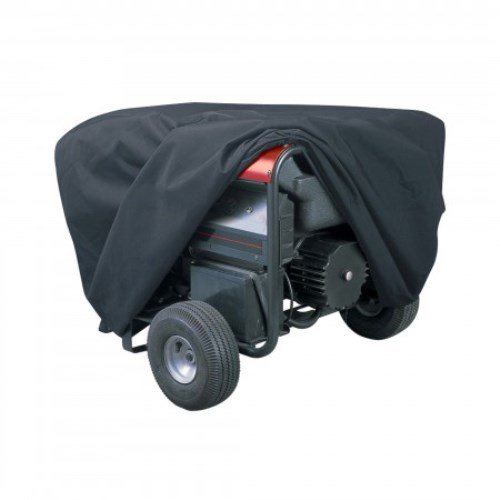 Classic Accessories 79547 Generator Cover, Black, X-Large