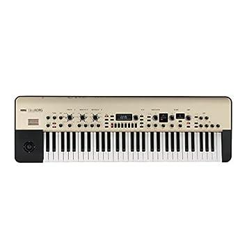 KINGKORG - Korg - Synthesizer