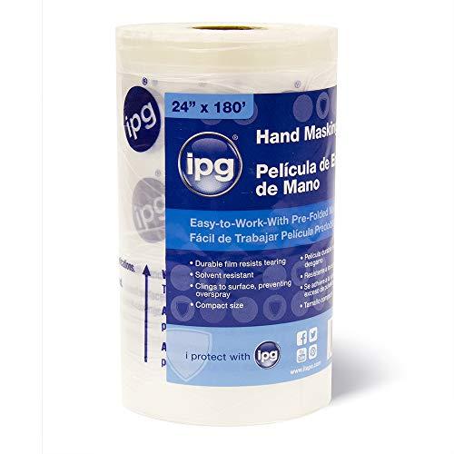 IPG Hand Masking Film, 24