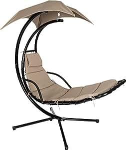 Flotante Swing Chaise Lounge Silla Por Marca innovaciones