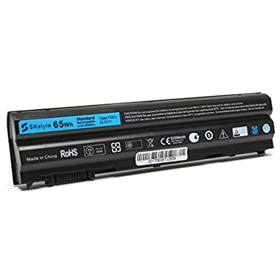 New Laptop Replacment Battery for Dell Latitude E5420 E5520 E6420 E6520 - Dell Part T54FJ by SKstyle
