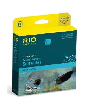 RIO: Tropical Saltwater II, WF8I/I