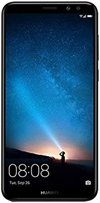TIM Huawei Mate 10 Lite SIM Doble 4G 64GB Negro: Amazon.es ...