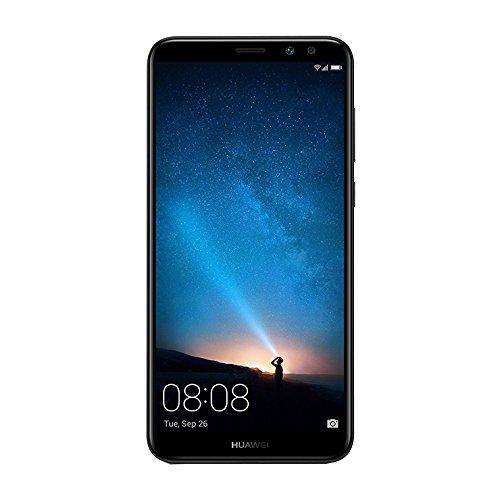 53 opinioni per Huawei 774280 Mate 10 Lite Smartphone da 5,9 Pollici, 64 GB ROM, 4Gb RAM, Camera