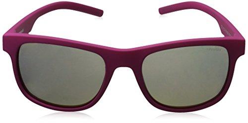 Sonnenbrille Pz Polaroid 6015 PLD Rosa Pink Speckled S Grey Dark Pink Grey dBBA1nW7