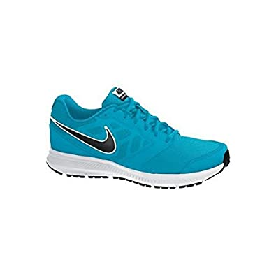 best sneakers 59b63 28aec Nike Men s Downshifter 6 MSL Running Shoes - Blue White Black, Size 8   Amazon.co.uk  Shoes   Bags