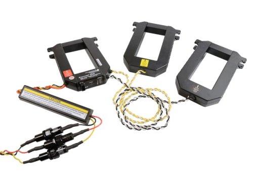 Veris H8053-0800-4 : Enercept kW/kWh Submetering Transducer