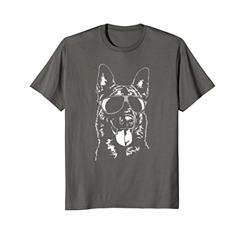 Mens Funny Proud Belgian Malinois dog gift T-Shirt for sale  Delivered anywhere in USA