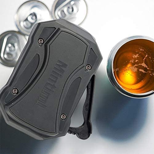 4pcs Go Swing Can Opener Powerful Canned Beverage Opener Supporting Cutter