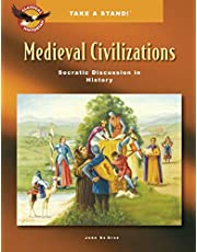 Take a Stand! Medieval Civilizations Socratic Discussion in History