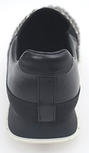 Black Nero On Prada Scarpa Donna 3s6018 Sneaker Art Slip f7nz8q