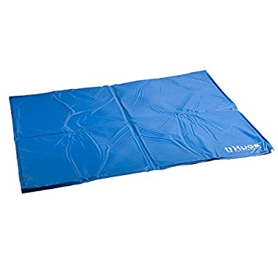 Maze Pets XL Dog Cooling Gel Mat Prevent Overheating Therapeutic Pain Relief Bed
