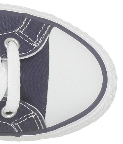 Ox Unisex White Player Canv Trainers Navy Converse Child Star Core xYzf6dan