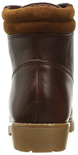 Suede Mikelle Ralph by Sport Lauren Snuff Lauren Women's Tumbled Up Pull Boot Veg New Tan f6wpxpgq