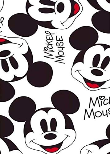 432f8e4e98 DIY 5D Diamond Painting by Number Kit,Mickey Mouse Crystal Rhinestone Embroidery  Cross Stitch Arts