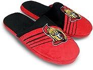 Ottawa Senators Big Logo Slippers