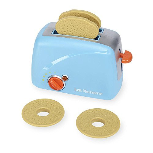 Just Like Home Toy Toaster : Compare price toys toaster on statementsltd
