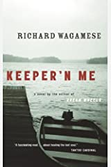 Keeper'n Me Kindle Edition