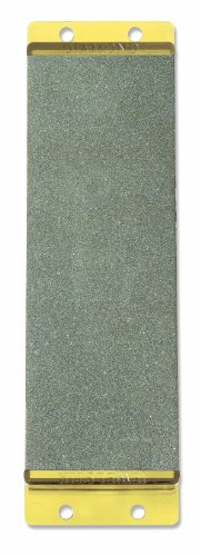 Buck Knives 97077 Edge Tek Bench Stone Coarse Grit Knife Sharpening Stone