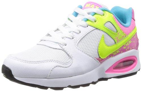 Nike Alpha Dreiging Varsity Medio Mens 880137-166 Wit / Universiteit Rood-total Karmozijn