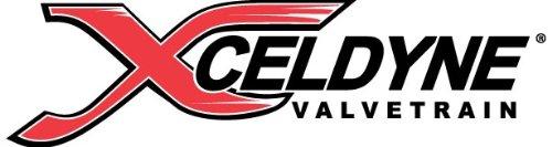 XCELDYNE VALVETRAIN VALVE SPRINGS RETAINERS IN/EX XREM12000 CRF250R 2010 , 2 PER ()
