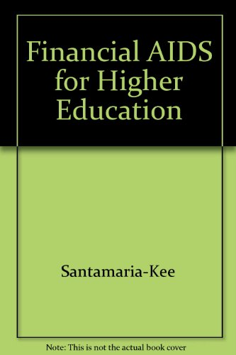 Financial AIDS for Higher Education