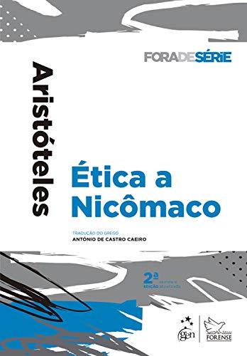Coleção Fora Série Ética Nicômaco ebook