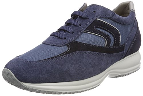 Geox Men's U Happy Art.p Trainers Blue (Navy/Lt Navy) sale extremely cheap sale explore outlet from china geniue stockist cheap online IPlHDB