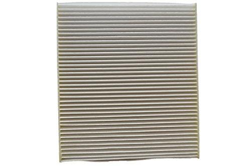 PT Auto Warehouse CF084P - Cabin Air Filter