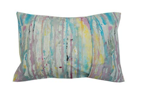 My Pillow Travel Roll n Go Pillow (Watercolor)