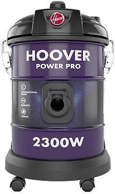 مكنسة هوفر الكهربائية بقوة 2300 واط باور (HT85-T3-ME) - ارجواني