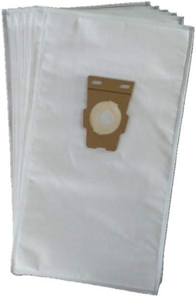 Vacuum Accessories Vacuum Bags Sentria I G10e G10se Vacuum Replacement Kirby Vacuum Bags Part 204808 204811 Ii G10d Cf Clean Fairy 10 Pack Hepa Vacuum Bags Style F For Kirby Avalir G10 Copesel Com Ar