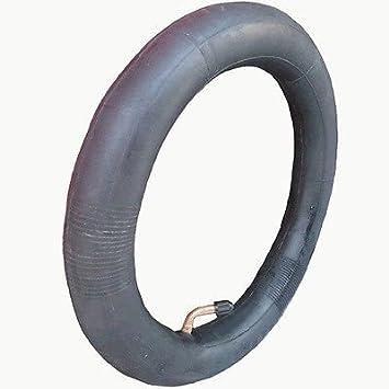 Cámara de aire de 25,40 cm con válvula curvada para rueda delantera o trasera para el cochecito Bugaboo Donkey: Amazon.es: Bebé
