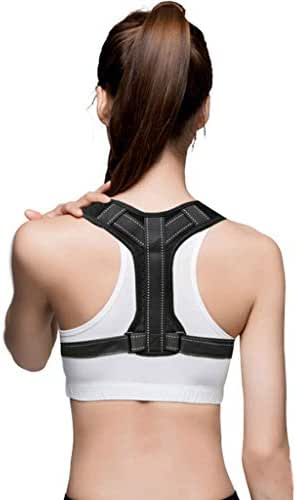DONGBALA Humpback Corrective Clothing for Men and Women to Relieve Back Pain, Spinal deformity, Scoliosis, Hunchback Invisible Orthopedic Clothing