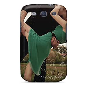 High-quality Durability Case For Galaxy S3(passion For Love)