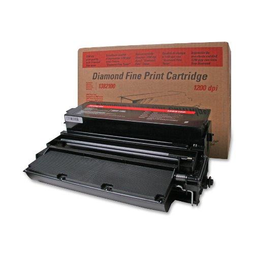 4039 Laser - Lexmark 1382100 Print Cartridge for lexmark optra l, optra r, 4039 10plus, 4049, 7k, Black