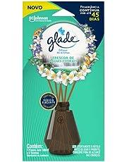 Desodorizador Glade Difusor Frescor de Águas Florais 100ml