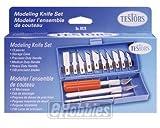 Testors Modeling Knife Set