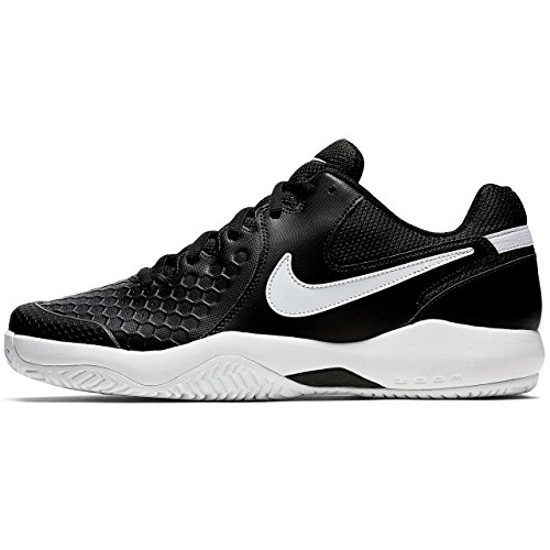 Black Nike Olympic FORCE AIR Men's White 1 Sneakers USA xggFfvwq