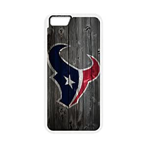 DIY phone case Houston Texans skin cover For iPhone 6,6S 4.7 Inch SQ752971